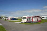 Sir Roger's Caravan Park