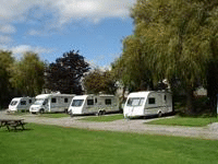 Westhill Farm Caravan Park