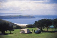 Woolacombe Bay Holiday Parks