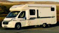 Motorhome review - 2010 Bessacarr E480 on 2.3-litre Fiat Ducato