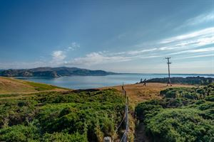 View of the sea from the Great Orme  (DeGe Photo/stock.adobe.com)