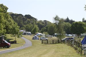 Lady's Mile Holiday Park