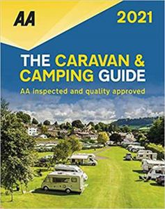 AA guide book
