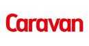 Caravan magazine logo