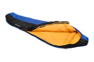 Win a Snugpak Softie Expansion 3 sleeping bag