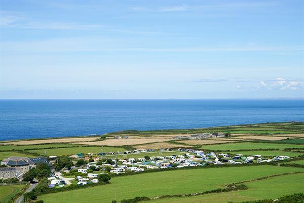 View of Trevalgan