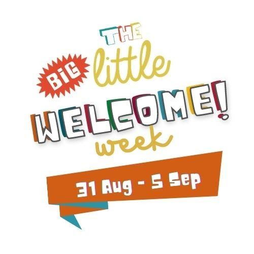 Caravan and Motorhome Club hosts Big Little Welcome Week