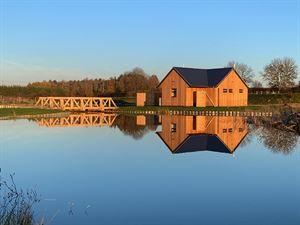 Fields End Water Caravan Park, Lodges & Fishery