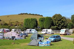 Ulwell Holiday Park (photo courtesy of Ulwell Holiday Park)
