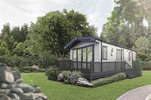 Specialist policies acknowledge that holiday homes are unoccupied for a lot of time (Photo courtesy of Willerby