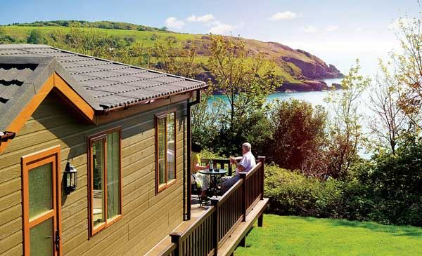 Enjoy your own holiday home for less thanks to Park Holidays UK