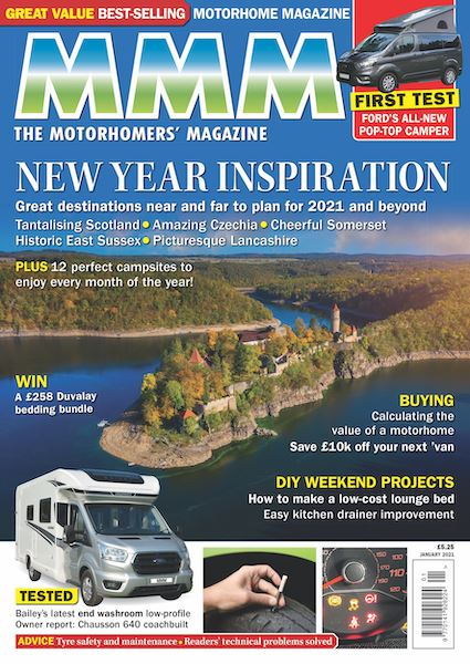 MMM January 2021 front cover