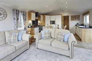 Willerby Dorchester lounge (photo courtesy of Willerby)