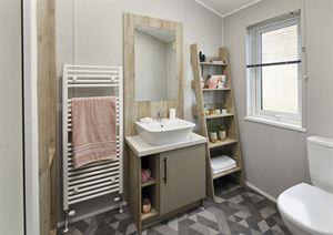 Mapleton Bathroom