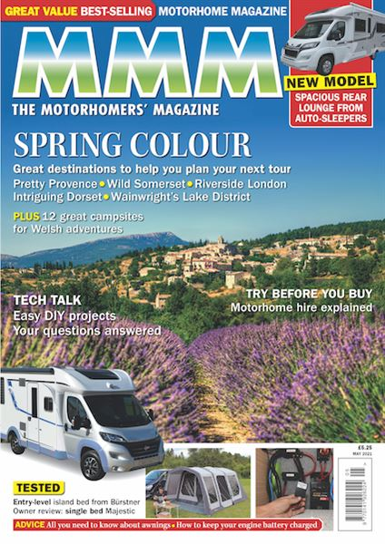 MMM May 2021 front cover