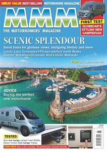 MMM June 2021 front cover