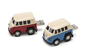 USB sticks for data storage
