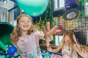 There's tons of indoor fun whatever the weather