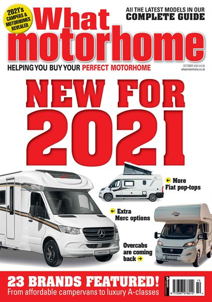 WHAT MOTOHROME OCTOBER 2020 ISSUE