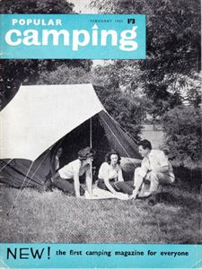 Camping mag issue 1