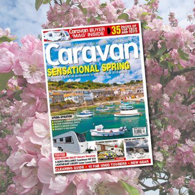 CARAVAN APRIL 2018