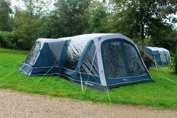 The Outwell Airville 6SA tent