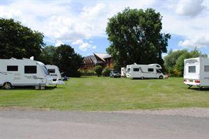 Riverside Caravan Park (Stratford)
