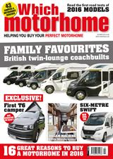 which-motorhome-october-2015(on sale 10/09/2015)