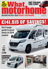 what-motorhome-october-2018(on sale 13/09/2018)
