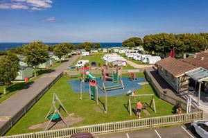 St Andrews Holiday Park