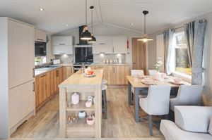 New for 2019 Waverley holiday home pictured