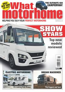 You can download the November issue of What Motorhome now!