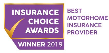 Caravan and Motorhome Club wins Bets Motorhome Insurance Provider for 2019
