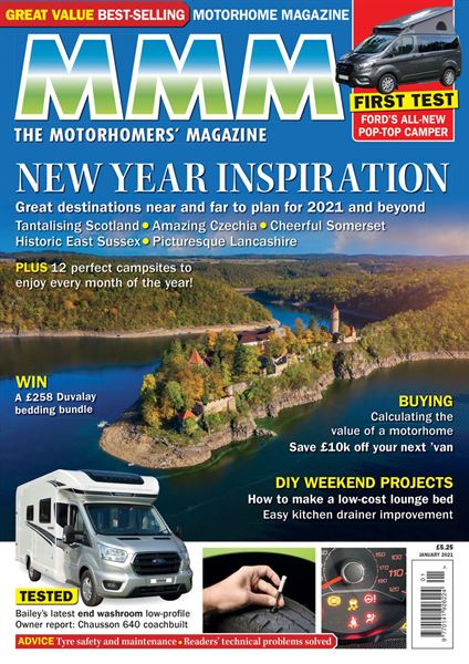 MMM JANUARY 2021 ISSUE