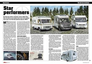 WHAT MOTORHOME MARCH 2018
