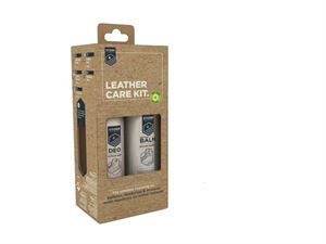 Storm Ultimate Leather Care Kit