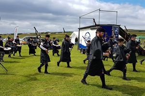 Gairloch Highland Gathering