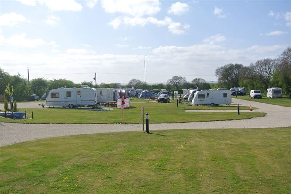 Wolds View Touring Park