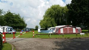 Jubilee Caravan Park Site