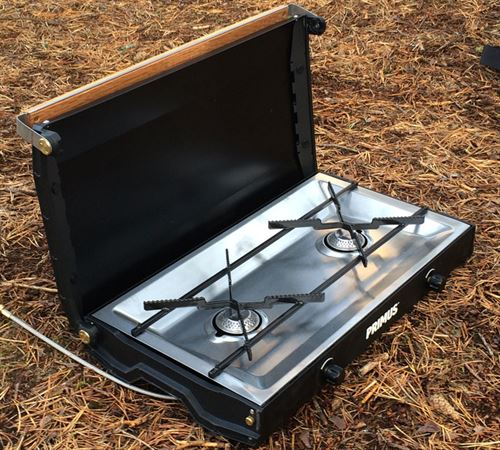 New range of camping cookers launched by Primus - Camping News