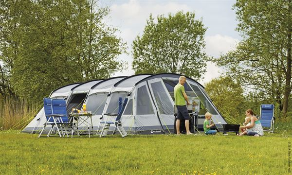 Your Ultimate Family Camping Checklist