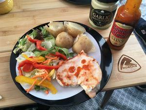 Food (Photo courtesy of Iain Duff)