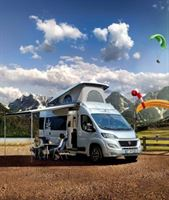 NEW MODEL FOR 2018 Westfalia Columbus 540D