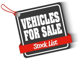 Vehicles for sale at the National Motorhome & Campervan Show 2018