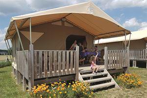Camping Loire et Châteaux
