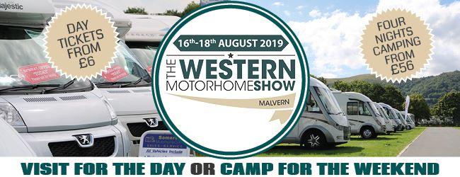 Malvern 16th to 18th August 2019