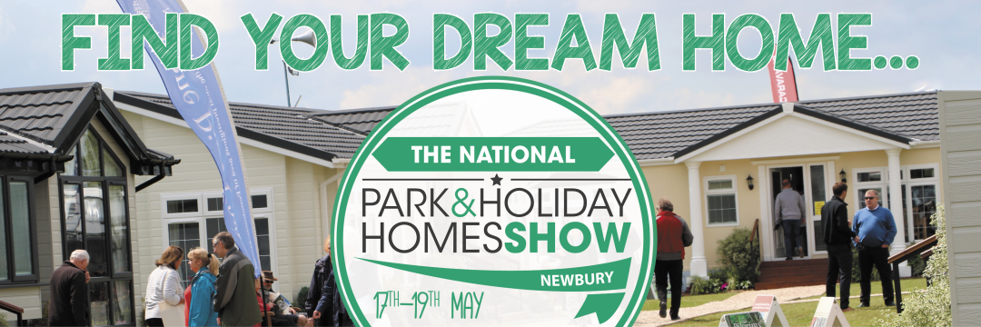The National Park & Holiday Homes Show