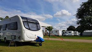 Malvern Caravan Show 2019