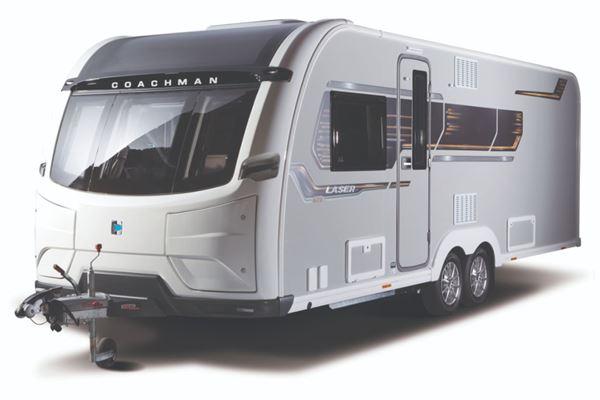 Coachman Laser 675