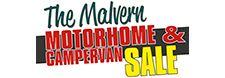 The Malvern Motorhome & Campervan Sale